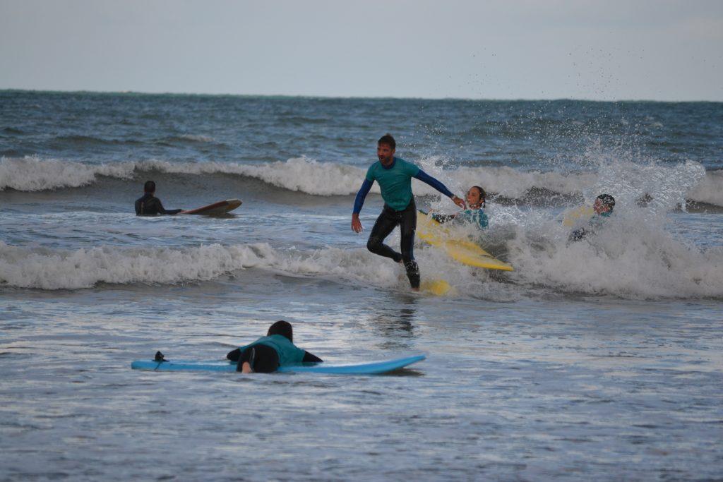 surf au moulin de la rive proche de morlaix lannion dsc_0472