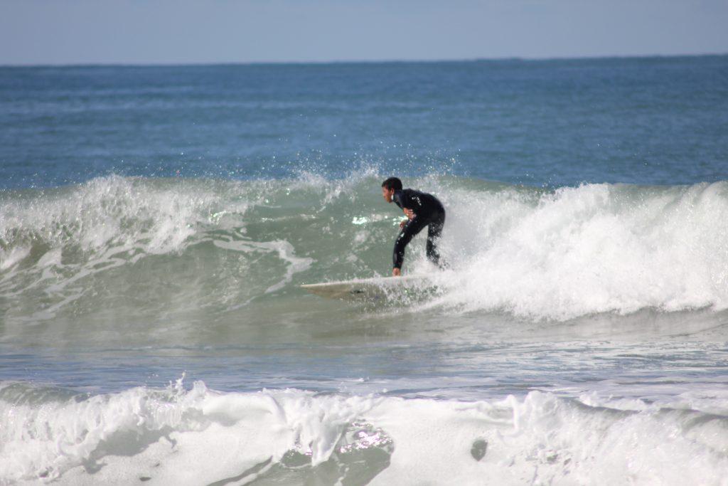 surf a côte de morlaix