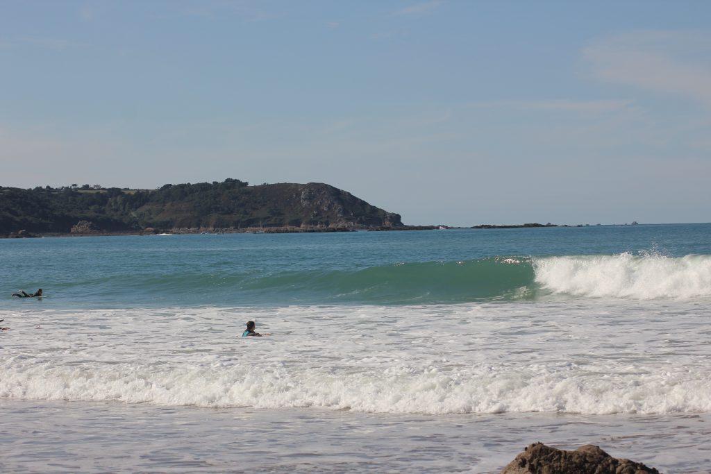 les sables blanc proche de morlaix et lannion