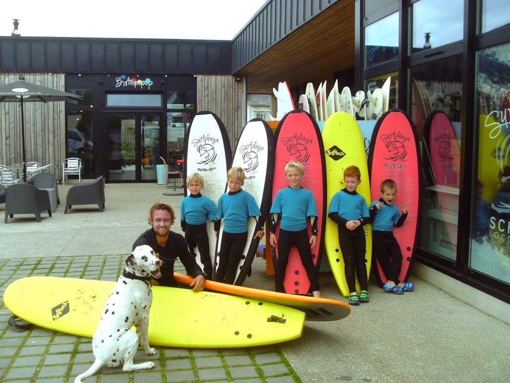la culture surf c'est pour tout le monde